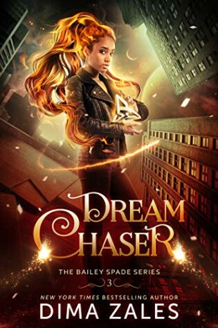 Cover of Dream Chaser