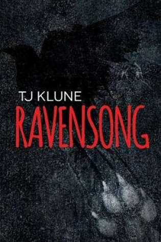 Cover of Ravensong