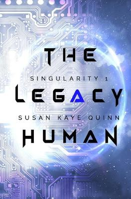 Cover of The Legacy Human