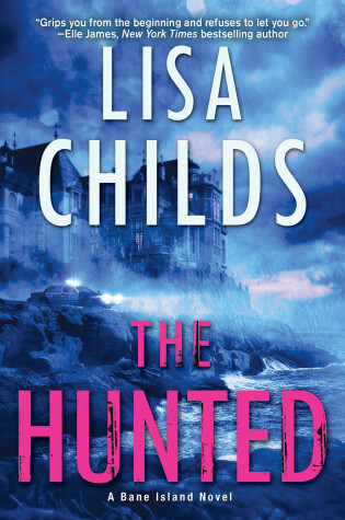 Cover of The Hunted