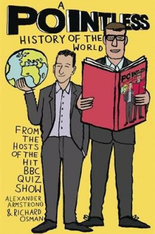 Cover of A Pointless History of the World