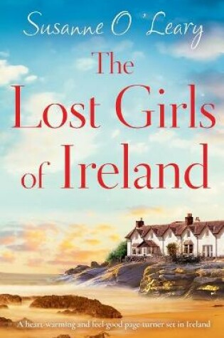 Cover of The Lost Girls of Ireland