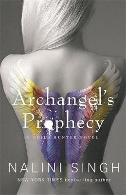 Cover of Archangel's Prophecy
