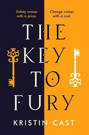 Cover of The Key to Fury