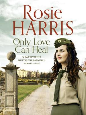Cover of Only Love Can Heal