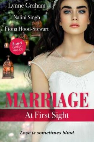 Cover of Marriage At First Sight