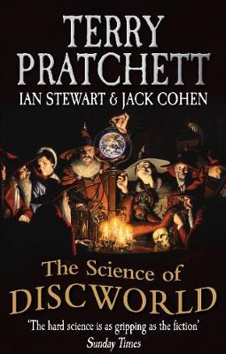 Cover of The Science Of Discworld