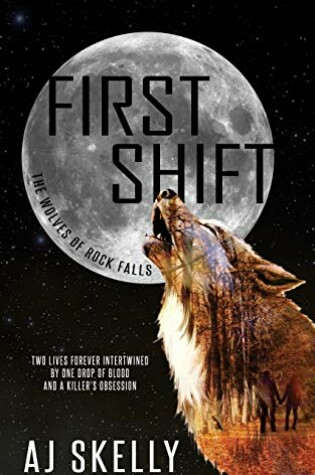 Cover of First Shift