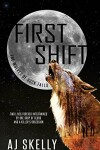 Book cover for First Shift