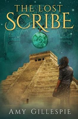 Cover of The Lost Scribe