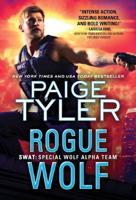 Cover of Rogue Wolf