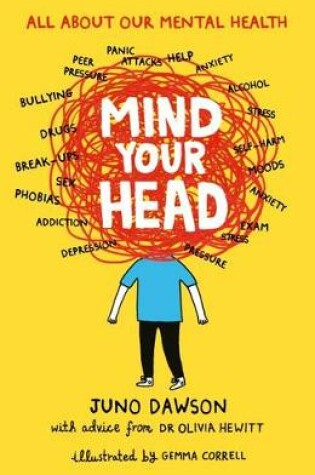Cover of Mind Your Head