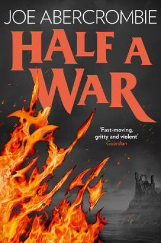 Cover of Half a War