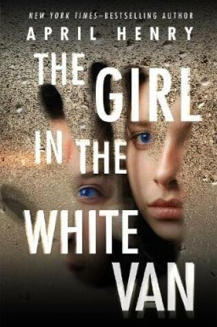 Cover of The Girl in the White Van