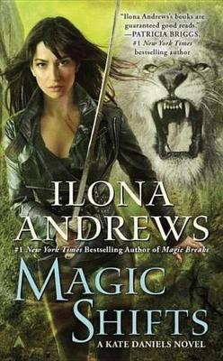 Cover of Magic Shifts