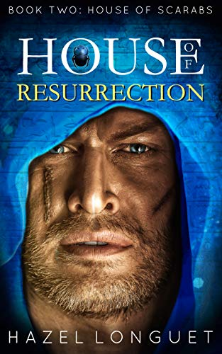 Cover of House of Resurrection