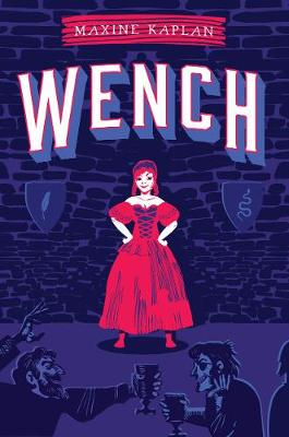 Book cover for Wench