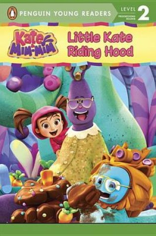 Cover of Little Kate Riding Hood