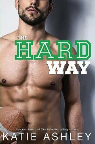 Cover of The Hard Way