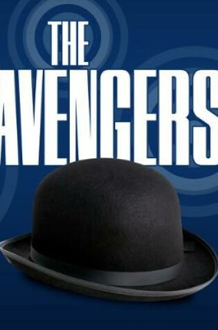 Cover of The Avengers: The Comic Strip Adaptations Volume 5 - Steed and Tara King