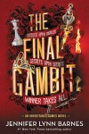 Book cover for The Final Gambit
