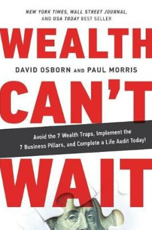 Cover of Wealth Can't Wait