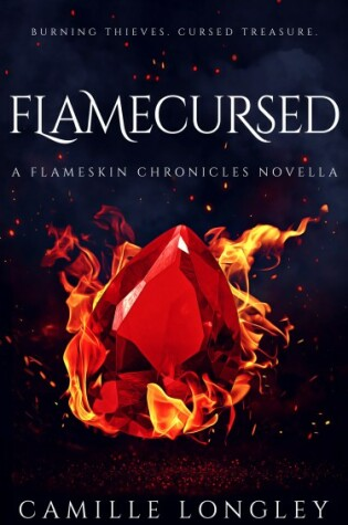 Cover of Flamecursed