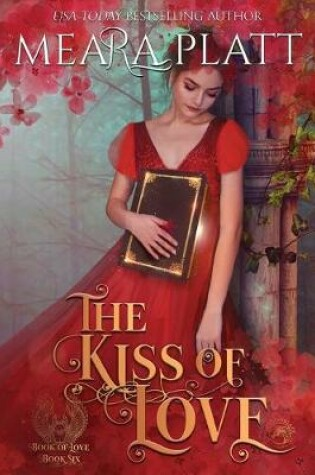 Cover of The Kiss of Love