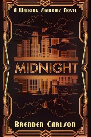 Cover of Midnight