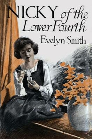 Cover of Nicky of the Lower Fourth