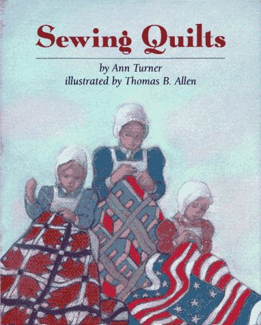 Cover of Sewing Quilts