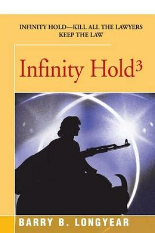 Cover of Infinity Hold3