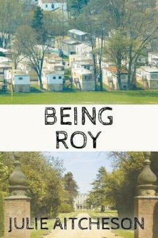 Cover of Being Roy