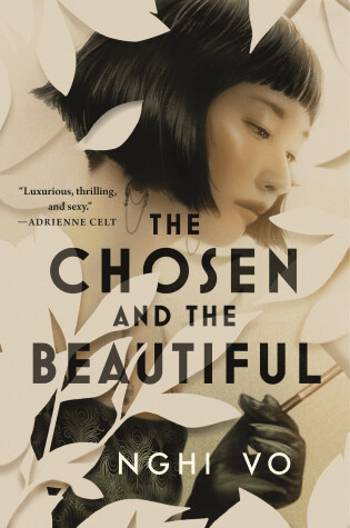 Cover of The Chosen and the Beautiful