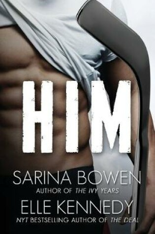 Cover of Him