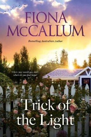 Cover of Trick of the Light