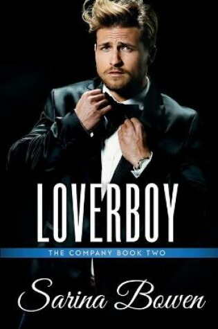 Cover of Loverboy