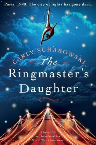 Cover of The Ringmaster's Daughter