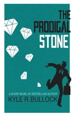 Cover of The Prodigal Stone
