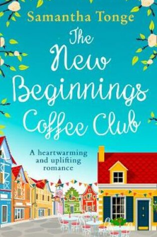 Cover of The New Beginnings Coffee Club