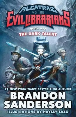 Cover of The Dark Talent