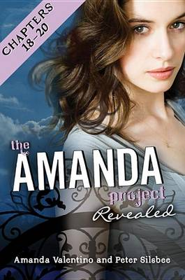 Cover of The Amanda Project: Book 2: Revealed: Part 6