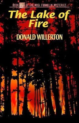 Cover of The Lake of Fire
