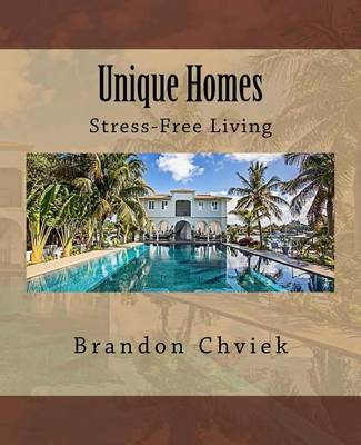 Cover of Unique Homes