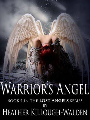 Cover of Warrior's Angel