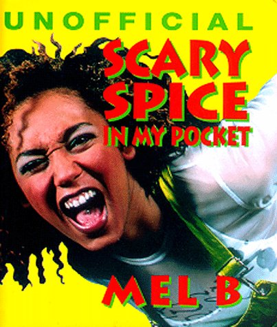 Cover of Scary Spice