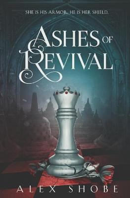Cover of Ashes of Revival