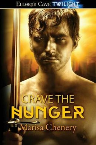 Cover of Crave the Hunger