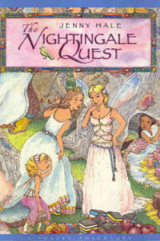 Cover of The Nightingale Quest