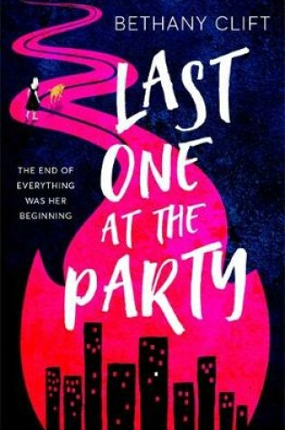 Cover of Last One at the Party